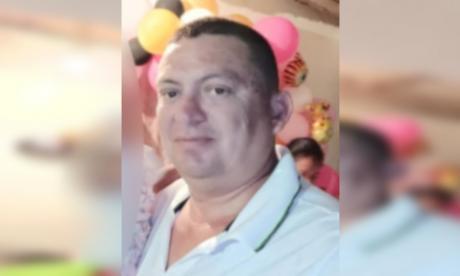 Contador público muere en accidente de tránsito en carretera de La Guajira