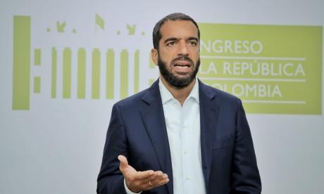 """""""Es necesaria una reforma a la Salud"""", Arturo Char"""