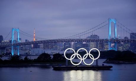Así están los deportistas que sueñan con Tokio, a pesar del coronavirus