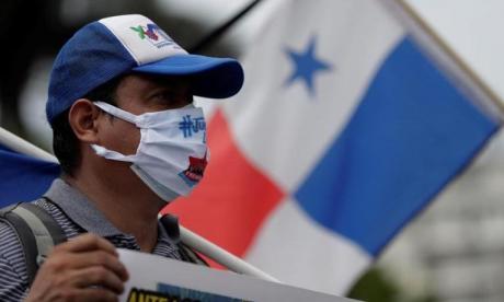 Deporte panameño, molesto por caída de Juegos Centroamericanos y del Caribe