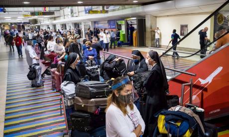 El Gobierno de Venezuela impide el sexto vuelo humanitario en España