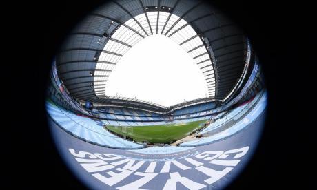 Manchester City-Real Madrid, en veremos por cuarentena en Reino Unido