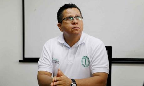 Rector de la Unicor fue reelegido como presidente de la SUE