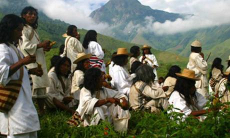 Ritual por muerte de Mamo impide paso de misión médica a la Sierra