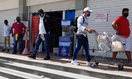 Emiten nuevo decreto en Ciénaga para aplacar los contagios de la COVID-19