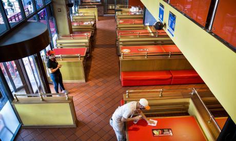 90 restaurantes de Barranquilla se inscriben para plan piloto