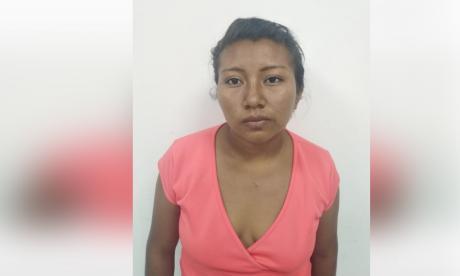 Capturan en Riohacha a alias 'la Chiqui', la dura del robo de motos