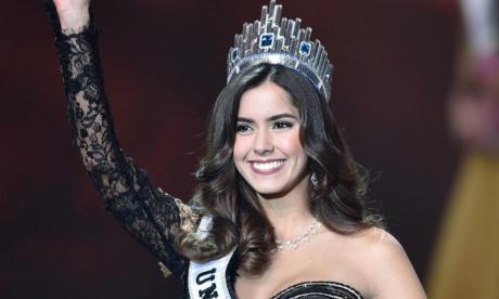 Creatividad de diseñadores y artesanos compite por la corona de Miss Universe Colombia