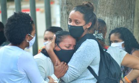 Familia de menor ahogado pide entrega del cuerpo