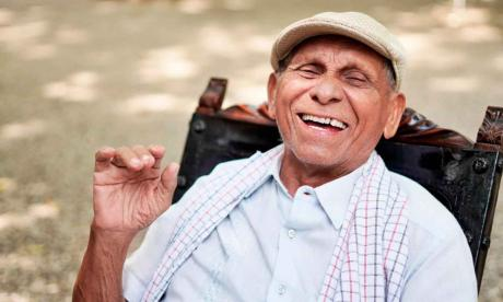 """""""Ahora sí me toca vivir la vida de otra manera"""": Adolfo Pacheco"""