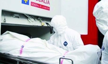 Tras la pista de los autores de un doble homicidio en la Zona Bananera