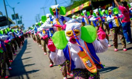 La agenda educativa del Museo del Carnaval para esta semana