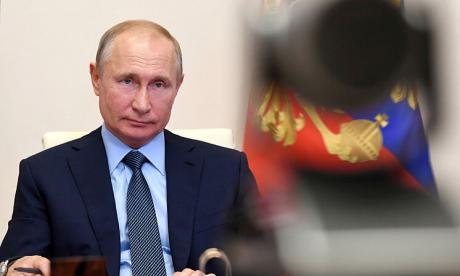 Putin ya registró la primera vacuna contra COVID-19 del mundo