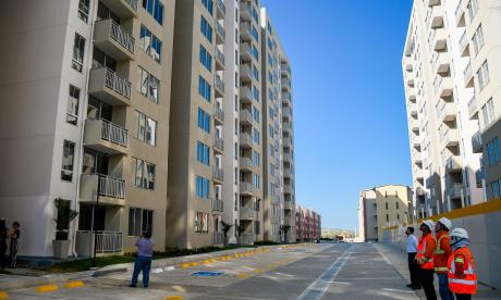 Ventas de vivienda VIS repuntan en julio