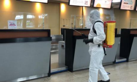 En video | Vuelo piloto Bogotá-Cartagena está sujeto a control del COVID: Dau