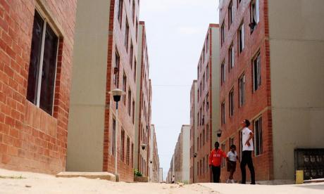 Programa 'Mi casa ya' ha beneficiado a más de 5 mil familias en Barranquilla