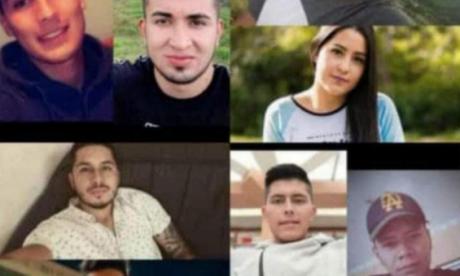 Reacciones en Colombia tras masacre en Nariño