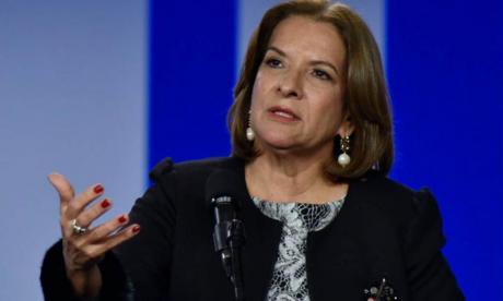 Margarita Cabello suma apoyos de 4 partidos para ser procuradora General