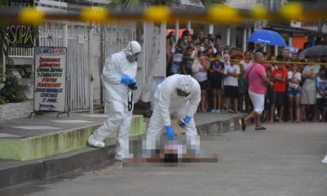 Ola de crímenes angustia a Barranquilla y Soledad