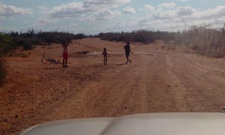 Velorio en comunidad wayuu impidió toma de muestras Covid-19