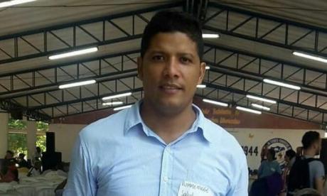 Contraloría levanta suspensión a Rummenigge Monsalve, alcalde de Malambo