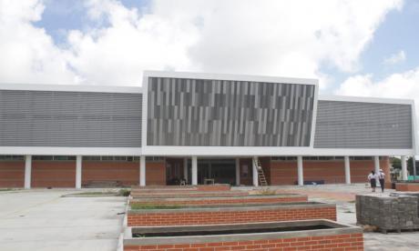 Sede de la Alcaldía de Soledad estaría lista en diciembre