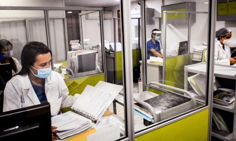 En Barranquilla se aplicará vacuna experimental contra la Covid-19