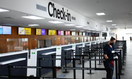 Aerocivil recibió petición para conexión aérea Bogotá-Barranquilla