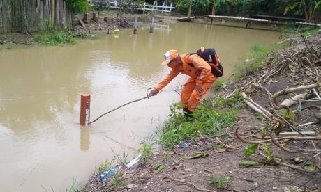 Autoridades en alerta por riesgo de inundaciones en Córdoba