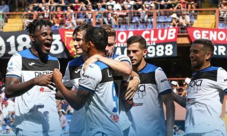 Atalanta fue la gran sorpresa en la última Champions League al llegar hasta cuartos de final.