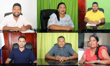 Capturan a 7 concejales de Coveñas por no posesionar al personero