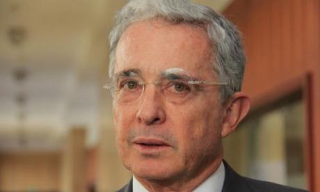 """Uribe dice que """"la libertad es un bien inapreciable"""""""