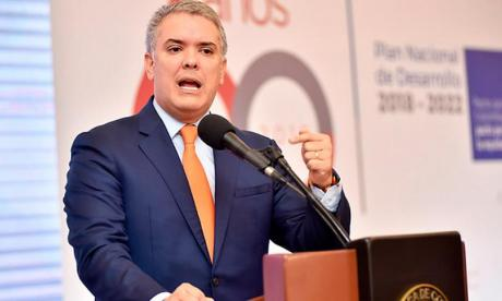 Alarma concentración del poder en Colombia: Transparencia Internacional