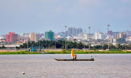 Recurso pesquero del río Magdalena ha bajado un 70%