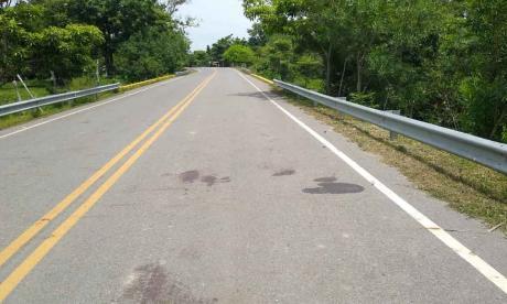 La siniestralidad vial del sur de Sucre preocupa a las autoridades