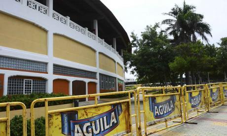 Adoptan plan para prevenir aglomeraciones en el Romelio