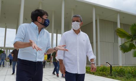 """""""Barranquilla debe ser la capital deportiva del país"""": presidente de Dimayor"""