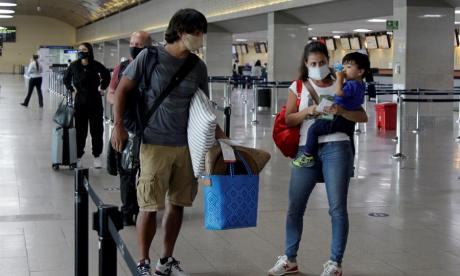 Desde su reapertura, Aeropuerto Rafael Núñez ha movilizado 7.885 pasajeros