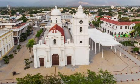 Inicia la declaratoria de iglesia de Ciénaga como monumento nacional