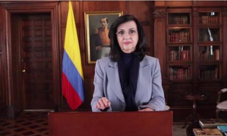 Colombia respalda elección de Claver-Carone como presidente del BID
