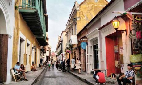 Fenalco Bolívar se alía con Avianca para  impulsar el turismo en Cartagena