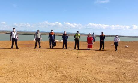 Playas de la Alta Guajira seguirán cerradas
