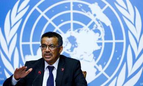 OMS denuncia discriminación global en la lucha contra la pandemia de COVID