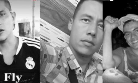 Otra masacre en menos de 24 horas: asesinan a tres jóvenes en Ocaña