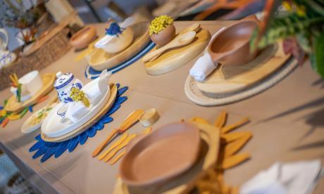 Artesanías del Atlántico, en la mira de 15 países gracias a la feria Maison&Objet