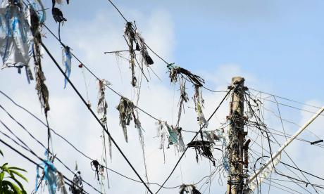 Electricaribe: una historia entre apagones y sombras