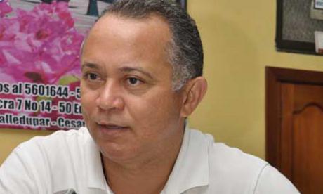 Fiscalía imputa cargos a exalcalde Fredy Socarrás por el PAE