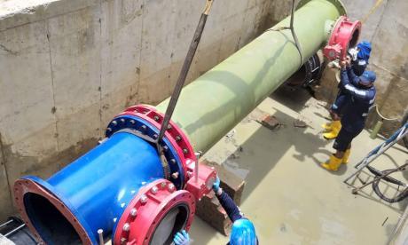 Más de 200 barrios entre Barranquilla y Soledad sin agua este miércoles