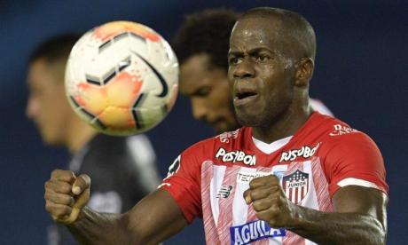 Junior 4, Independiente 1: ¡Está más vivo que nunca!