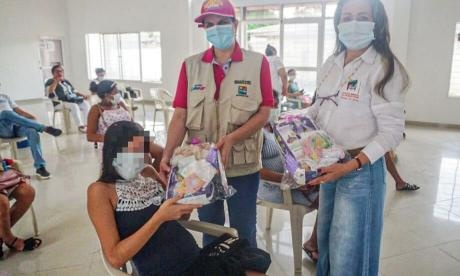 Sucre tuvo más de 1.000 partos de adolescentes en el primer semestre